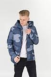 Весняна куртка чоловіча, фото 2