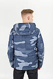 Весняна куртка чоловіча, фото 3