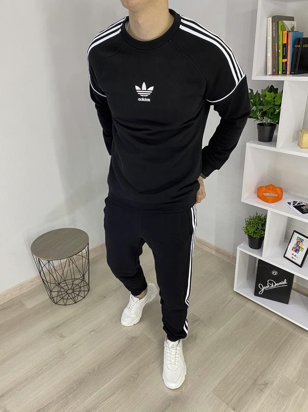 Мужской спортивный костюм Adidas Out