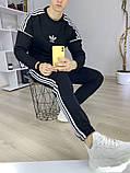 Мужской спортивный костюм Adidas Out, фото 2