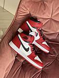 Женские кроссовки Nike Air Jordan, фото 3