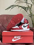 Женские кроссовки Nike Air Jordan, фото 5