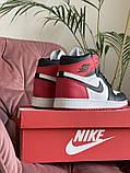 Женские кроссовки Nike Air Jordan, фото 2