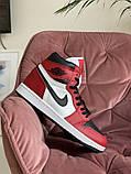 Жіночі кросівки Nike Air Jordan, фото 3