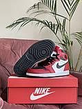 Жіночі кросівки Nike Air Jordan, фото 4