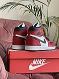 Жіночі кросівки Nike Air Jordan, фото 5