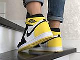Чоловічі кросівки Nike Air Jordan, фото 2