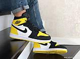 Чоловічі кросівки Nike Air Jordan, фото 5