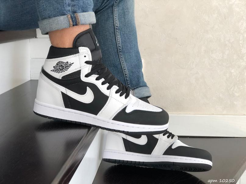 Чоловічі кросівки Nike Air Jordan
