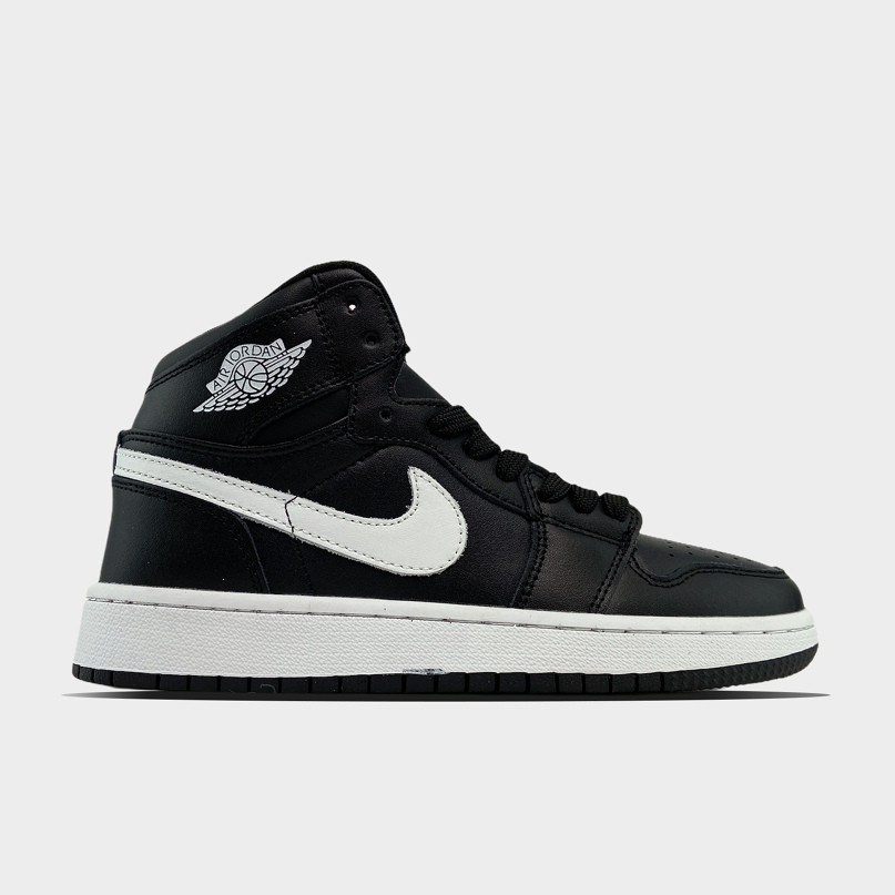 Жіночі кросівки Nike Air Jordan 1 SE Black