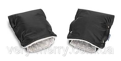 Муфта-рукавички на коляску Sensillo Minky