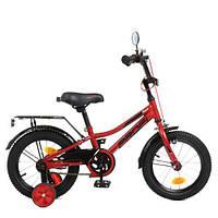 Велосипед детский PROF1 Prime 14Д. Y14221