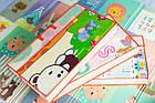 """Дитячий розвиваючий килимок термо """"Ростомір - Пегас"""" 150*200*1см, фото 10"""