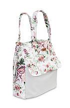 Сумка для мам Sensillo Mama Bag з кріпленням до коляски