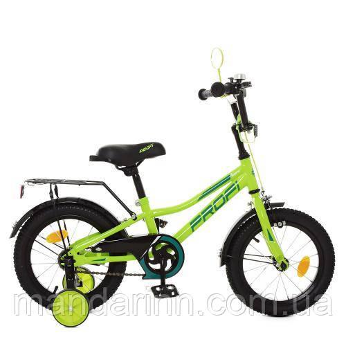 Велосипед детский PROF1 14Д. Prime Y14225