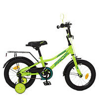 Велосипед детский PROF1 14Д. Prime Y14225, фото 1