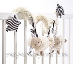 Підвіска спіраль Sensillo Вівця (29605)