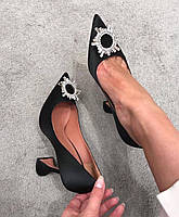 Красивейшие туфельки AMINA MUADDI (реплика)