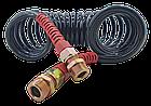 Трубка топливная высокого давляение прямая L = 600 мм, фото 4