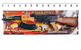 АК47 игрушечный автомат
