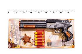 Маршал ПФ с мягкими пулями