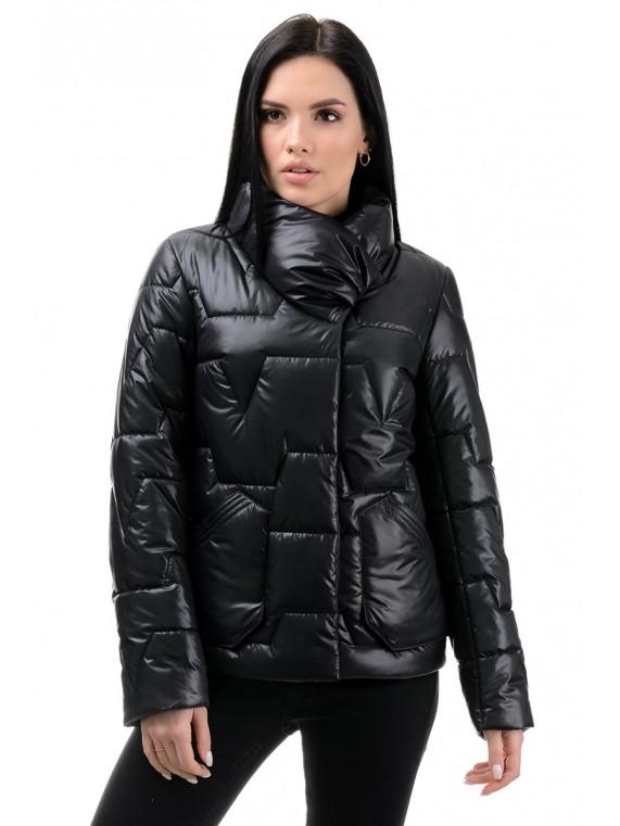 Модная молодежная демисезонная куртка 42,44,46,48 размер Весна 2021