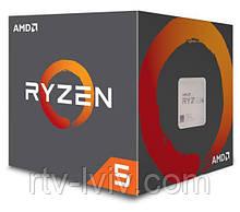 Процессор  AMD Ryzen 5 1600 AF