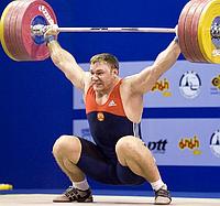 Оборудование для тяжелой атлет...