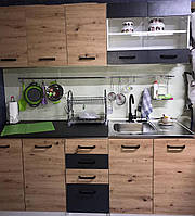 "Кухня "" Агата"" 2 м. со столешницей"