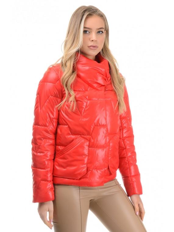 Модна молодіжна демісезонна куртка 42,44,46,48 розмір Весна 2021