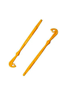 Петлевяз XinYongDa для рыбалки, пластик, длина 13см