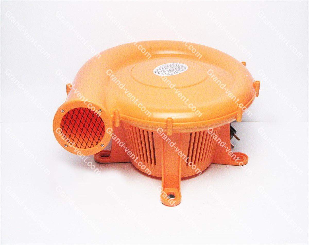 Вентилятор высокого давления для стационарных систем вентиляции ALASKA BH-2E - Grand-Vent в Киеве