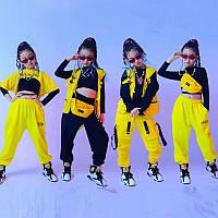 Коллективная детская и взрослая одежда для коллективов, костюмы для выступлений, одежда для шоу и выступлений