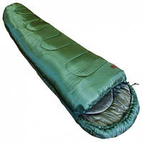 Спальний мішок Totem Hunter XXL олива