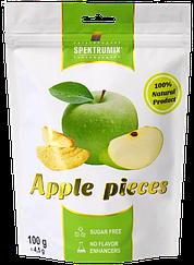 Ломтики яблочные сушеные  Spektrumix™ Apple Pieces (100 грамм)