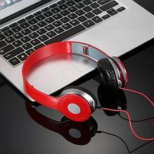 Накладні навушники MDR SOLO 9522 FV