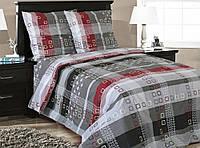 Постельное белье, белорусская бязь, комплект постельного белья Бостон