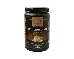 Горячий шоклад густой, молочный «Choco latte» Milky 1кг. / 40 порций.