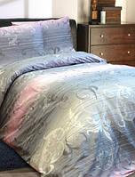 Постельное белье, белорусская бязь, комплект постельного белья Жаккард микс
