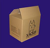 Гофроящик 220х172х100 (марка картона Т-22), фото 1