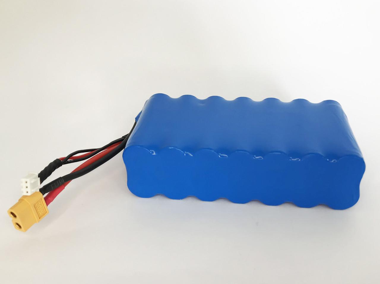 Високотоковий акумулятор для коропового кораблика Фурія 8.4 В, 2S, 21000 mAh