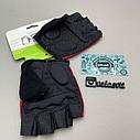 Перчатки для спорта, велоезды, фото 9