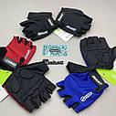 Перчатки для спорта, велоезды, фото 2