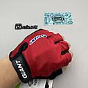 Перчатки для спорта, велоезды, фото 4