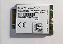 4G LTE+GPS модуль Wireless Qualcomm EM7305