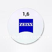 Компьютерная утончённая линза для очков Zeiss DV BlueProtect 1,6