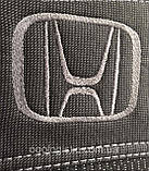 Авточехлы Nika на Honda CR-V 3 2006-2011 ,Хонда CR-V 3 2006-2011 года, фото 4
