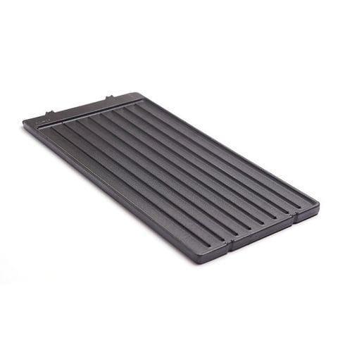 Чугунная прямоугольная плита для гриля Broil King Imperial 11239 (626821112397)