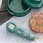 Термометр профессиональный инфракрасный Big Green Egg INFRATHERM, фото 3