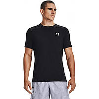 Футболка Under Armour HG ARMOUR FITTED SS Array - Оригинал, фото 1